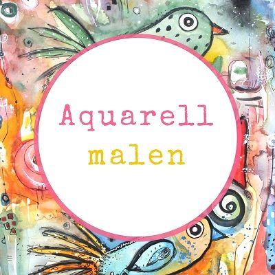Aquarell Malen Lernen Fur Anfanger Und Fortgeschrittene Entfessle