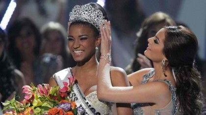 » Vanny Reis from Cape Verde: Miss West Africa