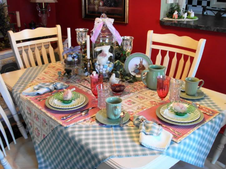 Purple Chocolat Home Easter Tablescape ꃪeasterꃪ Pinterest And Candy
