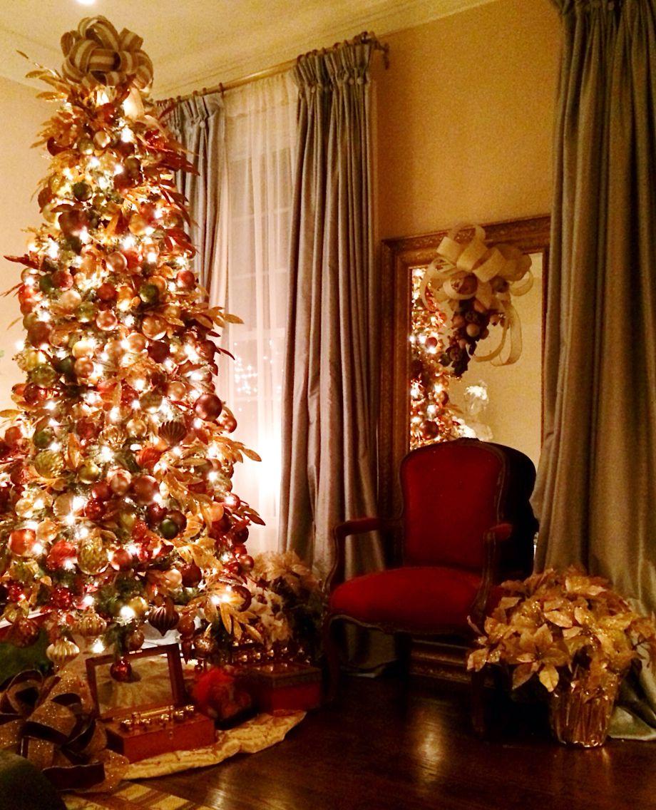 Lisa Robertson Christmas Trees 2021 60 Christmas At Lisa Robertson S Home Ideas Christmas Lisa Robertson Christmas Decorations