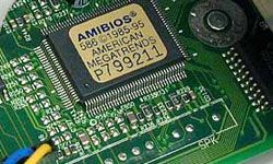 How Bios Works Electronic Components Electronic Products It Works