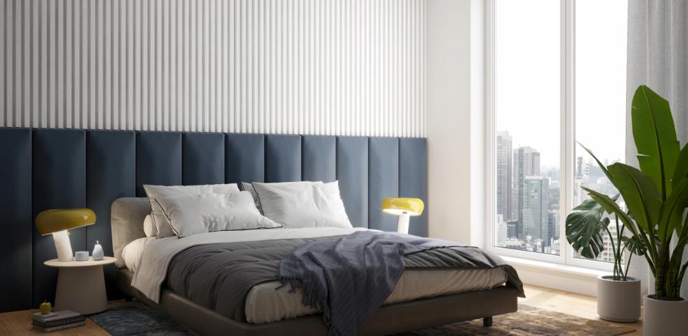 Lamele Profile Listwy Pionowe Jesion Bialy 9515839916 Allegro Pl Home Decor Furniture Decor