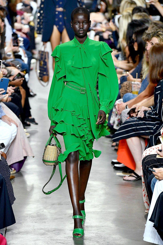 Michael Kors Spring 2020 Fashion Show | The Impression