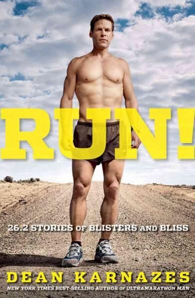 Run!: 26 2 Stories of Blisters and Bliss | Products | Pinterest