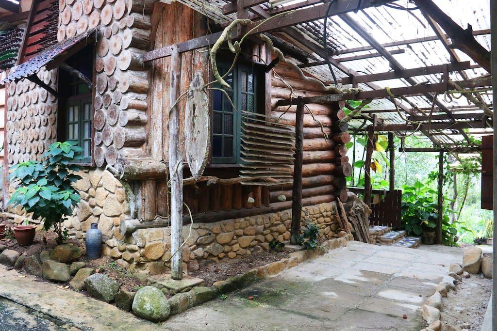 Forrest House Villas For Rent In Bentong Pahang Malaysia Vacation Home Condo Rental Pahang
