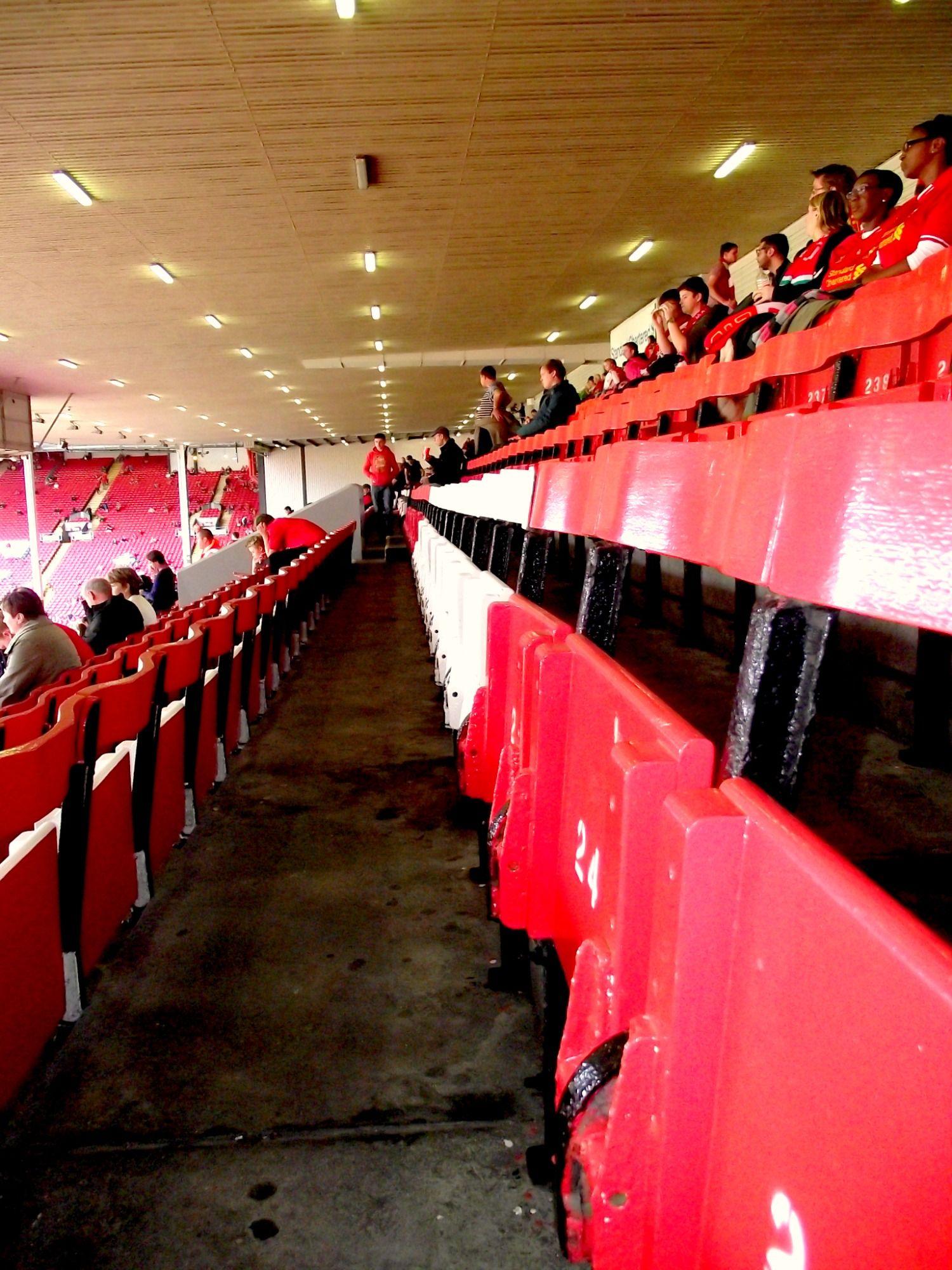 Anfield By Palig Darakjian #TheKop #lfc #Liverpool #reds