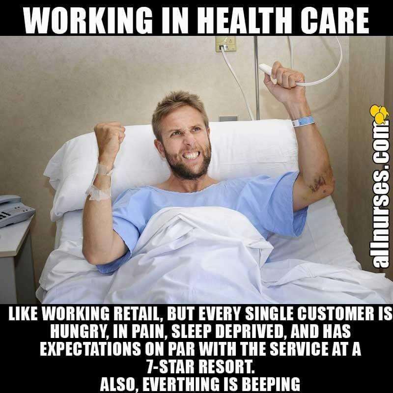 Nursing Annoying Patients Environment Stress Nurse Memes Humor Nurse Jokes Medical Humor