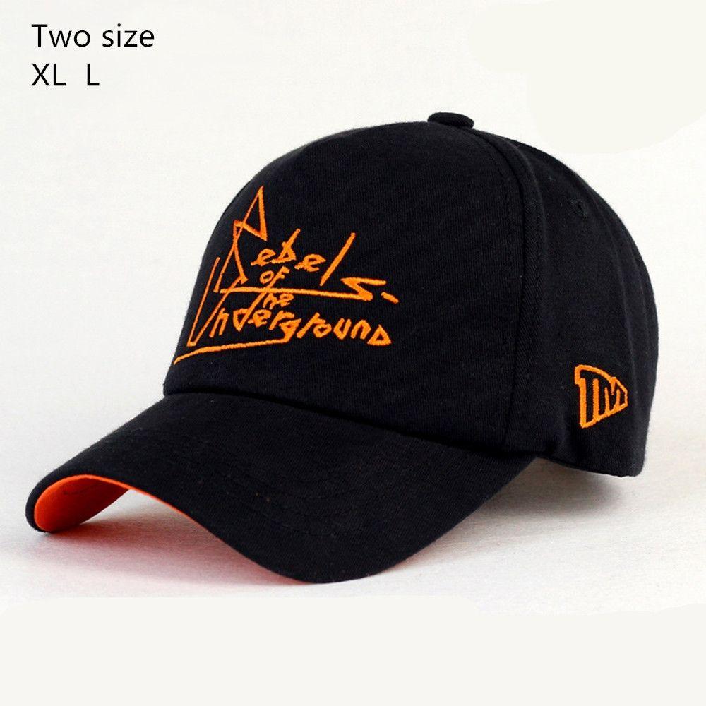 951fd3d22d830 2017 LGFD60 unisex men and women black cotton baseball caps special big  plus size snapback sun