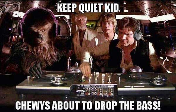 Keep Quiet Kid Funny Star Wars Pictures Star Wars Humor Funny Star Wars Memes
