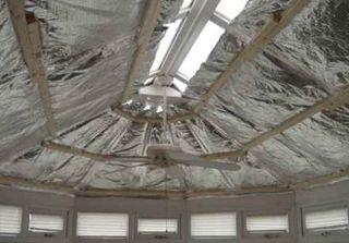 Conservatory Insulation Conservatory Roof Insulation Conservatory Roof Roof Design