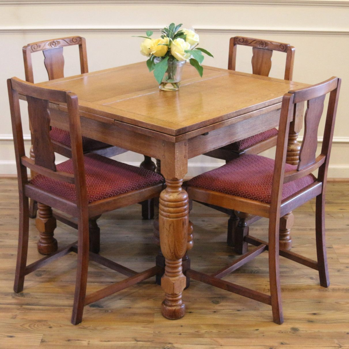 Antique Oak Table and Chairs for Sale - Office Furniture for Home Check  more at http - Antique Oak Table And Chairs For Sale - Office Furniture For Home
