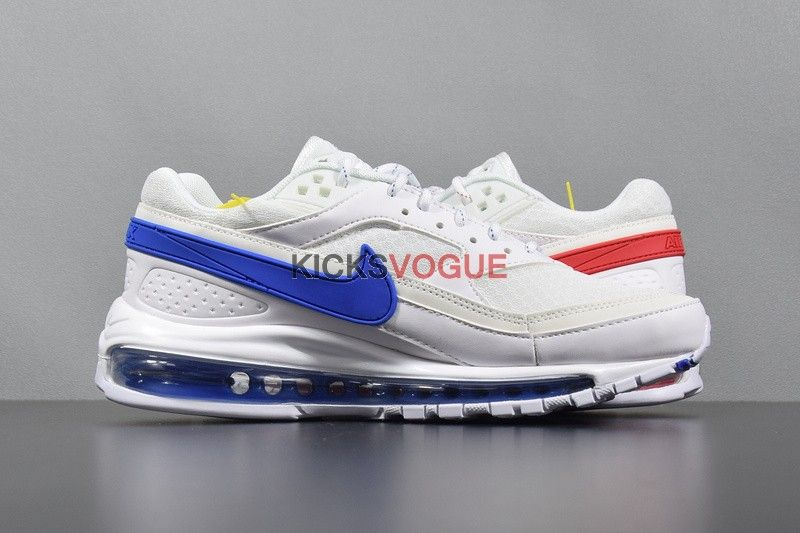 Skepta x Nike Air Max 97BW Sk Air II AO2113 100 | Just