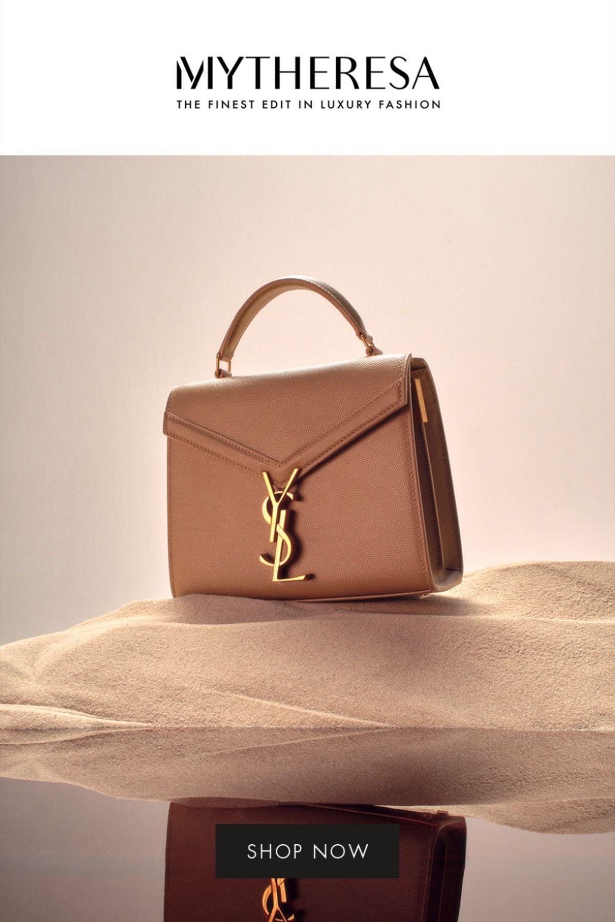 Bei Saint Laurents Taschen Trifft Pariser Chic Auf Cooles Design Shoppen Sie Die Styles Guess Tasche Gurteltasche Umhan Saint Laurent Bag Bags Fashion Bags