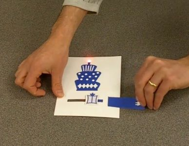 Make Anything S Electric Pop Up Card Workshop Maker Space New York Hall Of Science Combine Paper Craft Wit Paper Circuits Electronic Paper Science For Kids
