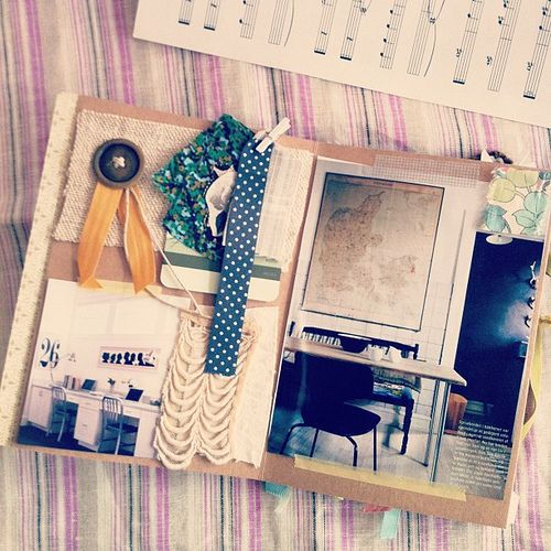 mood board books to inspire :: decor8