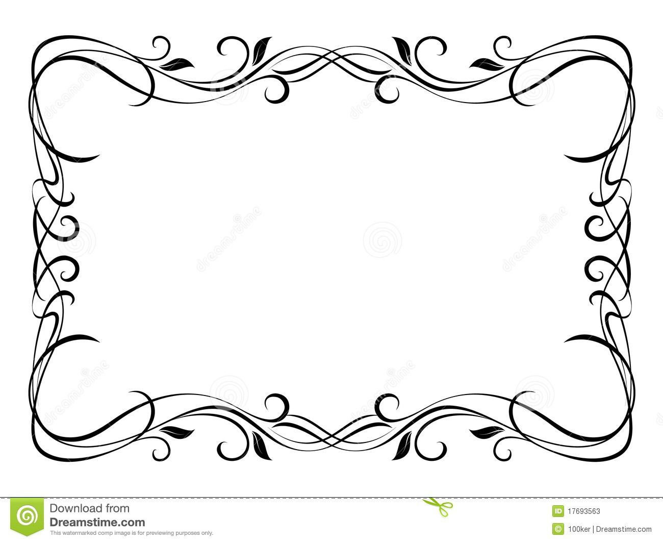 frames - Decorative Frames