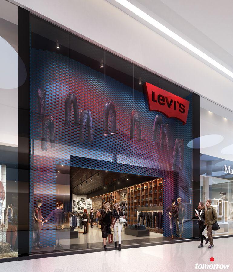 levis shop stockholm