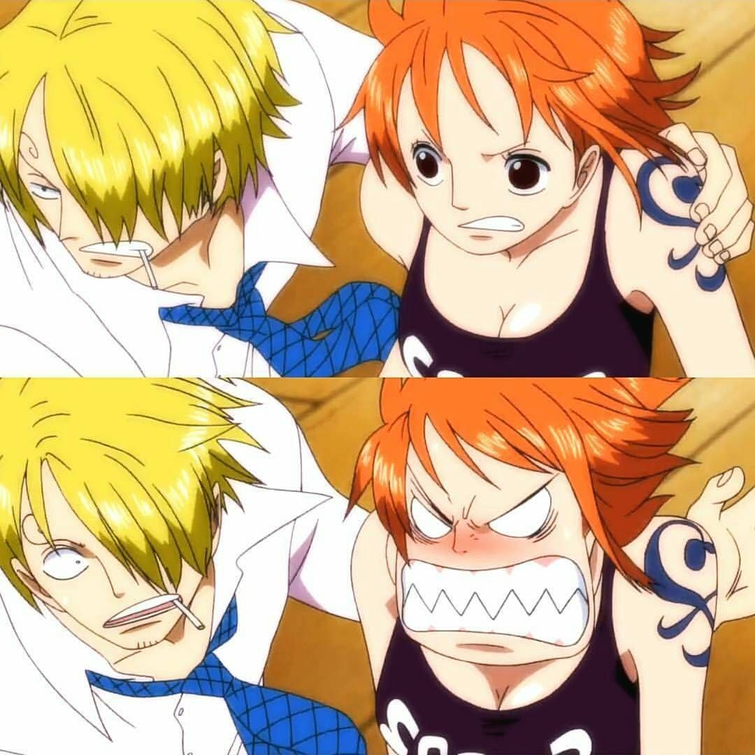 7 One Piece Characters Who Can Defeat A Yonkō: Zack And Abbie