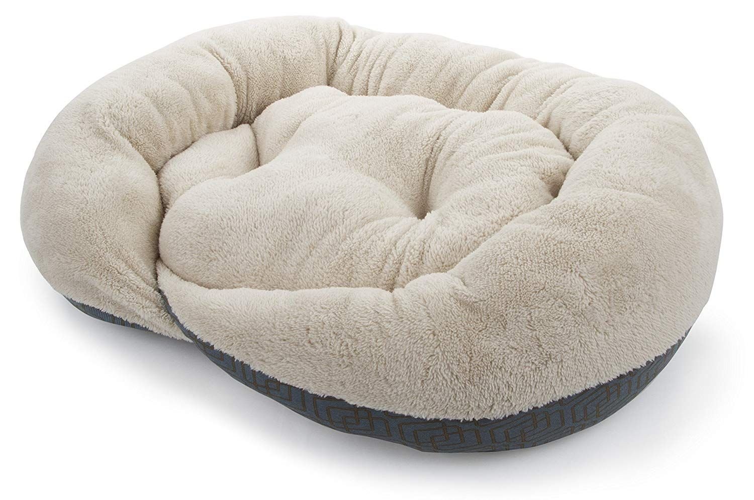 Peachy Trustypup Dream Boat Dog Bed For Cuddle Large Learn Alphanode Cool Chair Designs And Ideas Alphanodeonline
