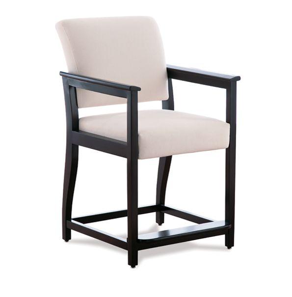 Carolina Amenity Hip Chair 26 Quot Seat Height Item