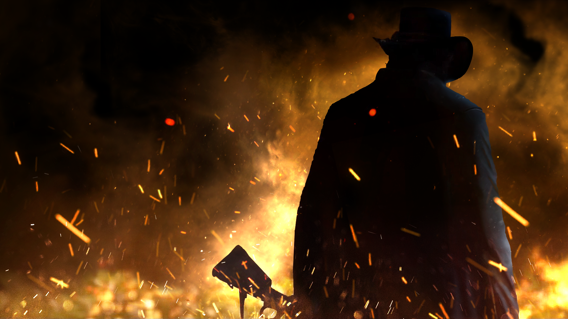 Red Dead Redemption 2 Wallpapers Hd Red Dead Redemption