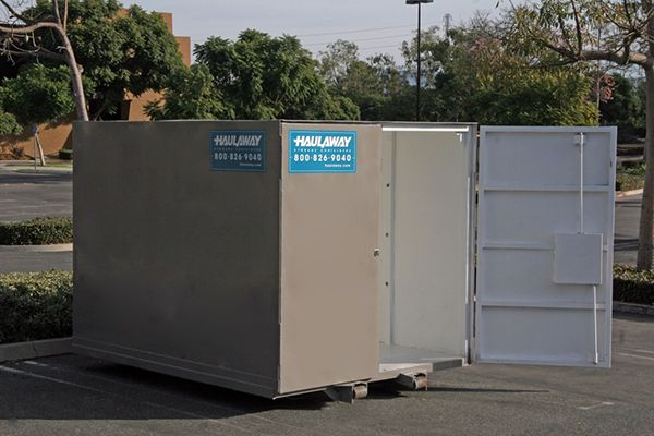 Roll Off Storage Containers For Rent Denver CO Haulaway can be your