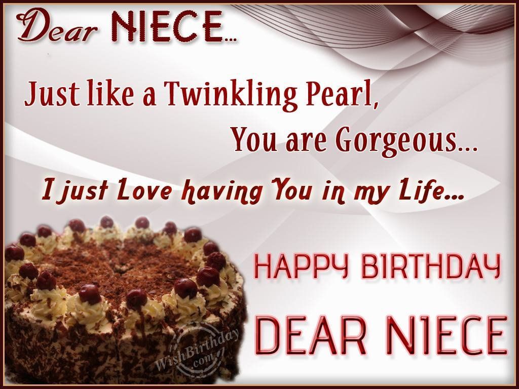 Happy birthday to my niece images birthday wishes for niece happy birthday to my niece images birthday wishes for niece birthday cards greetings kristyandbryce Gallery