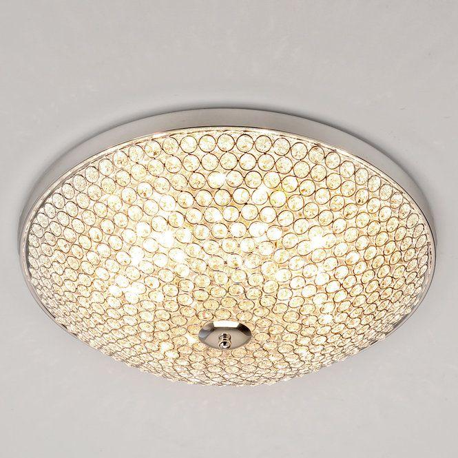 sparkling light show flush mount light in 2019 foyer pinterest rh pinterest com