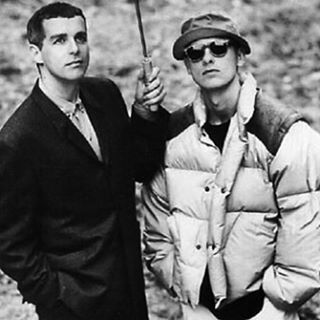 Pet Shop Boys Chris Lowe In The 80s 90s Was The First Dude In