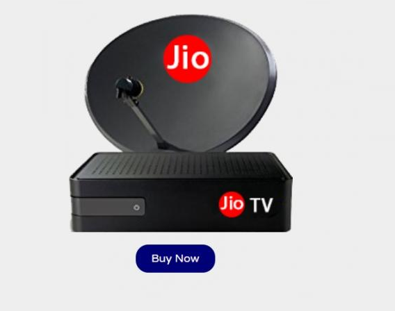 Jio DTH: Launch Date Booking/Registration Price Plans Channel List