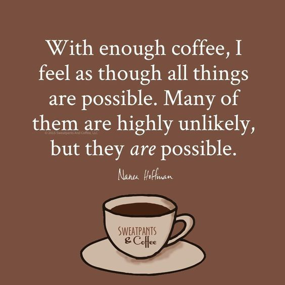 Facts and Funnies about Coffee For National Coffee Day because I love coffee Fu