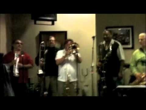 """STEVIE KEYS PRESENTS - MIC GILLETTE'S 60TH BD PARTY WITH SOUL BAND """"BUMP..."""