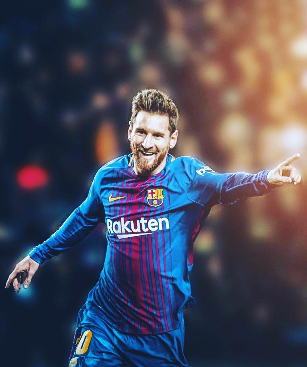 Everyday I Will Post A New Edit Please Follow If You Love Messi And Barcelona Futbolmessi Lionel Messi Lionel Messi Barcelona Lionel Messi Wallpapers
