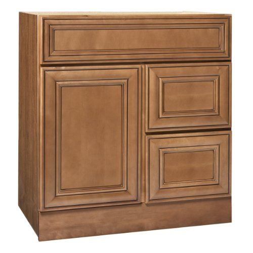 Coastal Collection HER3021G Heritage Series Maple with Ginger Glaze