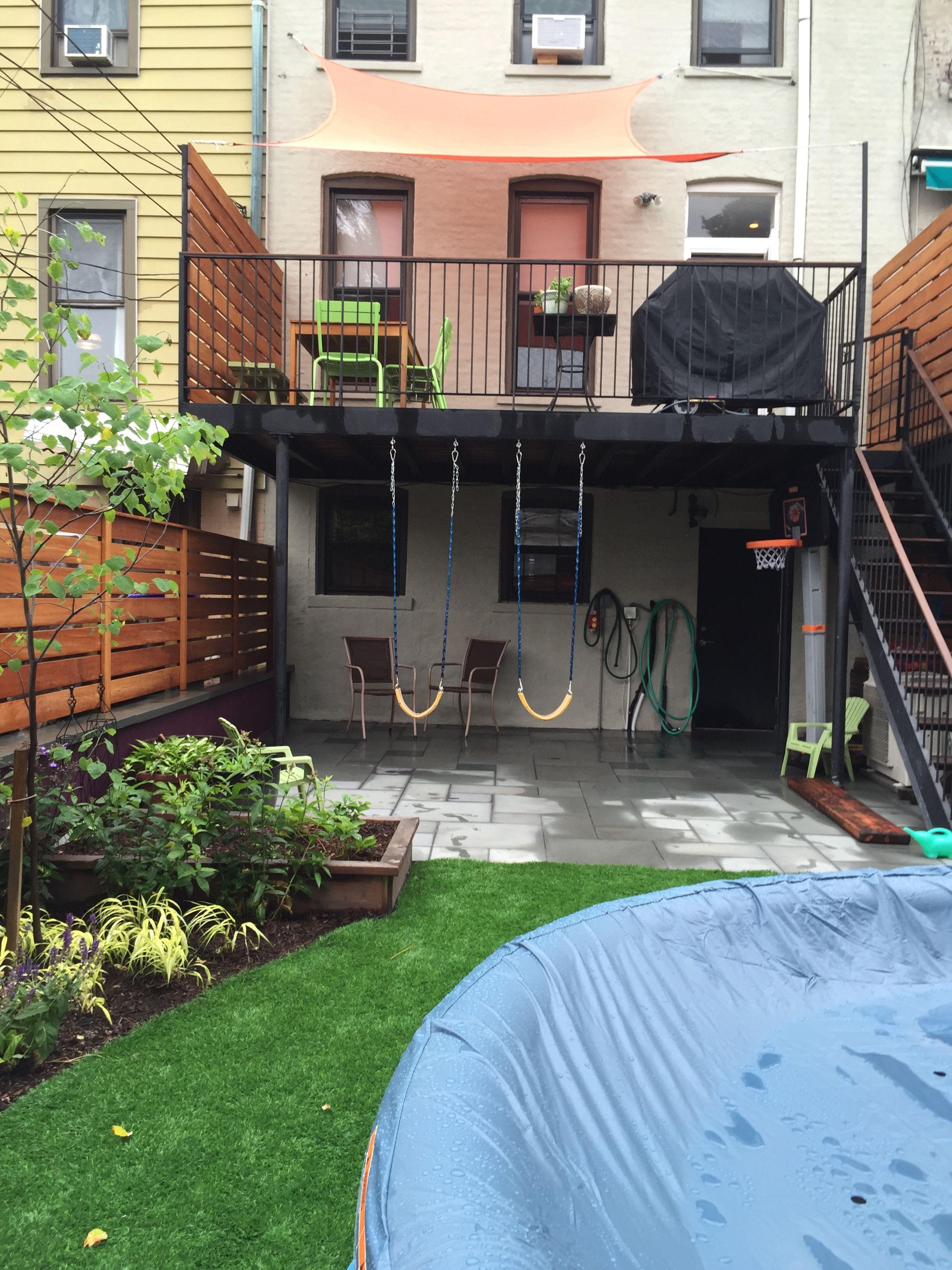 Brooklyn Brownstone Like Limestone And Brick House 400 x 300