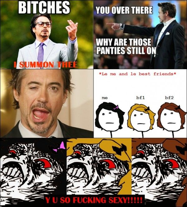 Funny Lol Meme Poker Face Robert Downey Jr Risa Anterior Siguiente Robert Downey Jr Downey Junior Funny Quotes