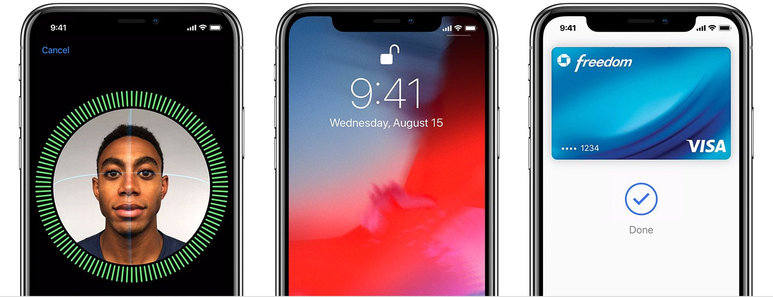 Set Up Face ID on your iPhone Apple Support (877779