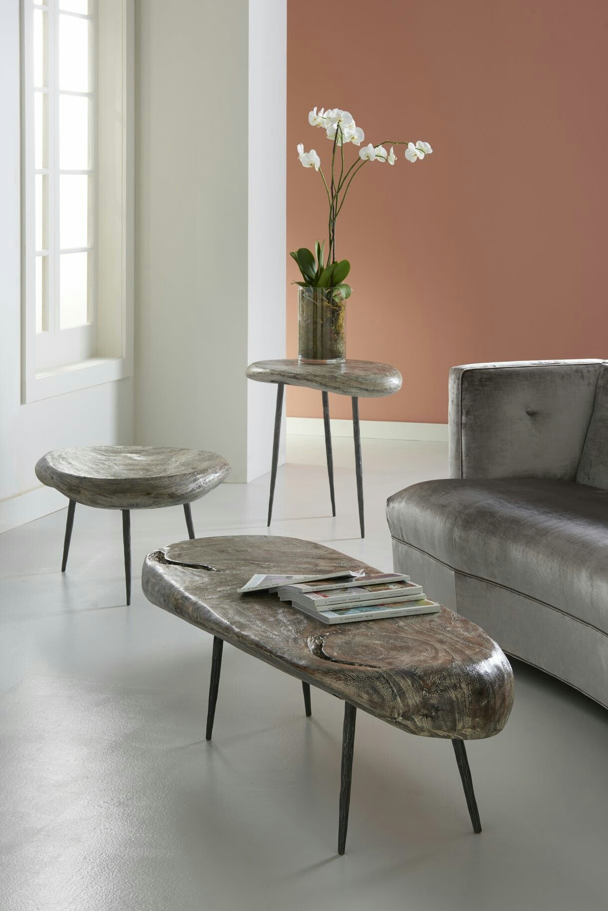 home decor furniture phillips collection. The Phillips Collection Furniture. Buy Skipping Stone Table Collection, Grey By - Home Decor Furniture S