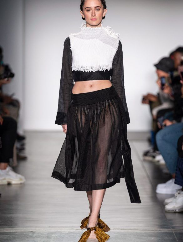 Maticevski Neuron Dress - District 5 Boutique   Modestil