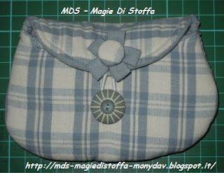Monica - Magie di Stoffa