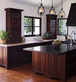Kitchen Cabinet Guide..... Pros and Cons of Various Types