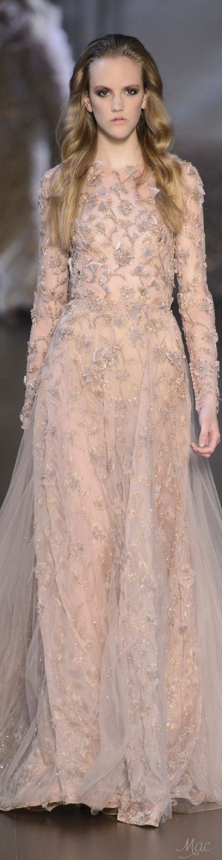 Fall 2015 Couture Ralph & Russo