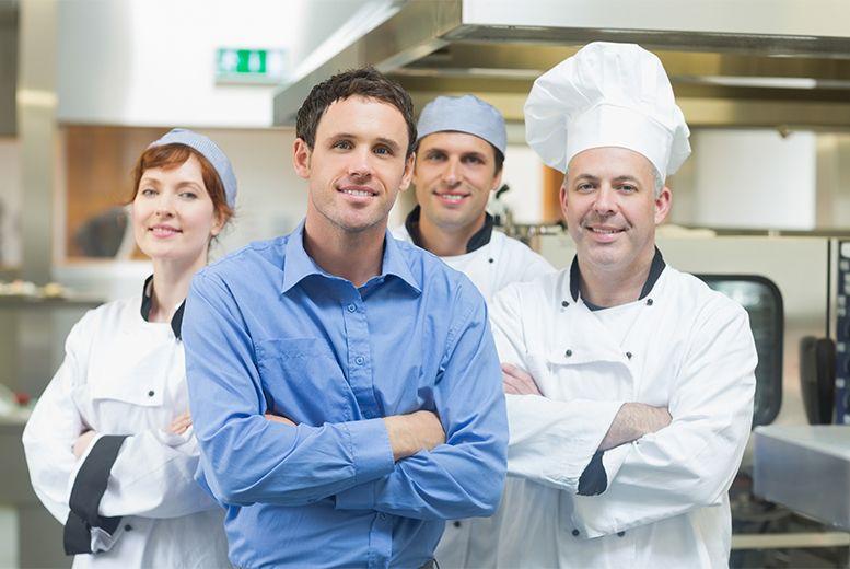 Tourism & Hospitality Management Course Restaurant