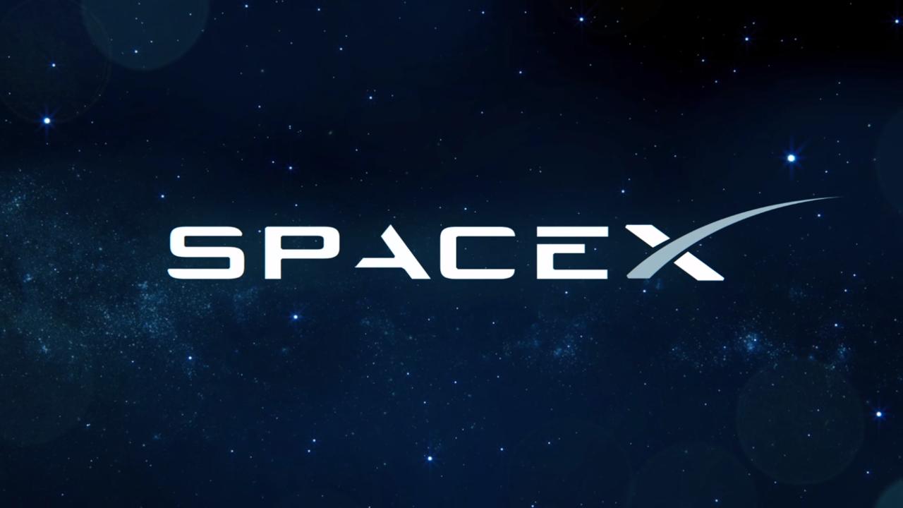 Spacex Logo Spacex Spacex Rocket Elon Musk
