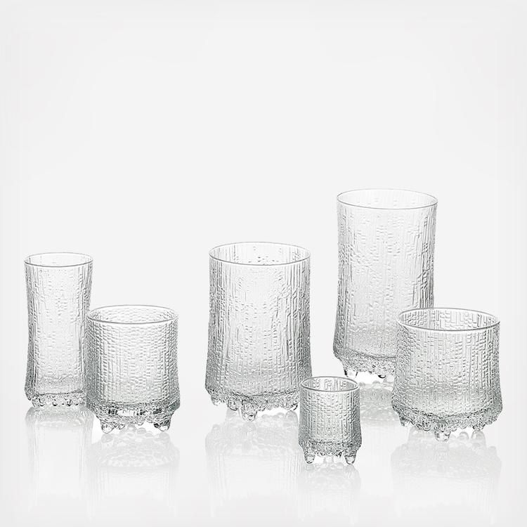 Ultima Thule Collection by iittala | Zola Wedding Registry