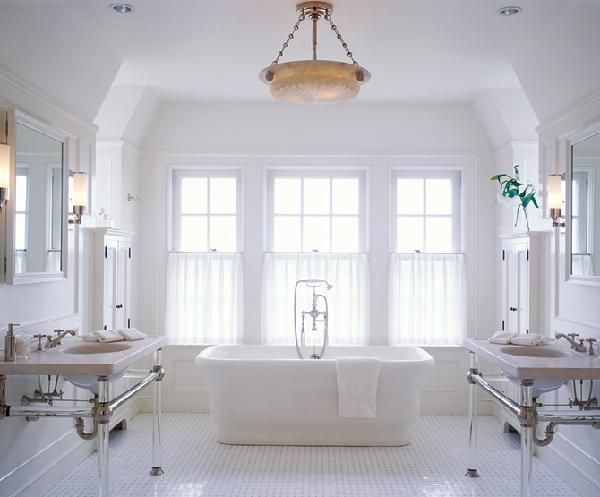 1000  images about White Bathrooms on Pinterest   Classic bathroom  Double  sinks and Decorative storage. 1000  images about White Bathrooms on Pinterest   Classic bathroom