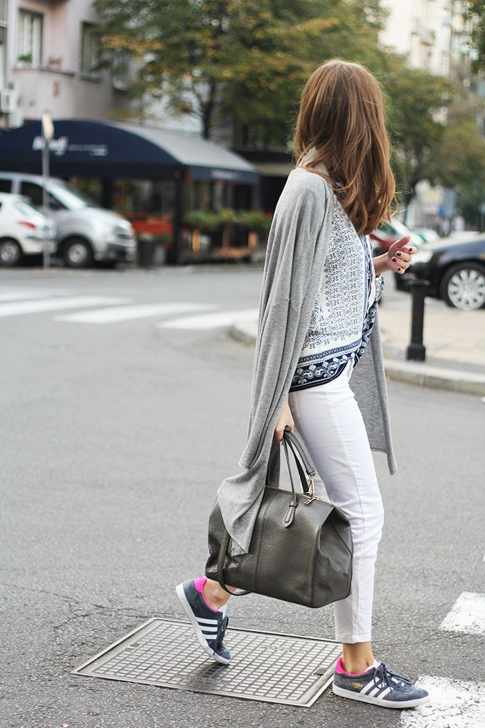 Adidas Gazelle Womens