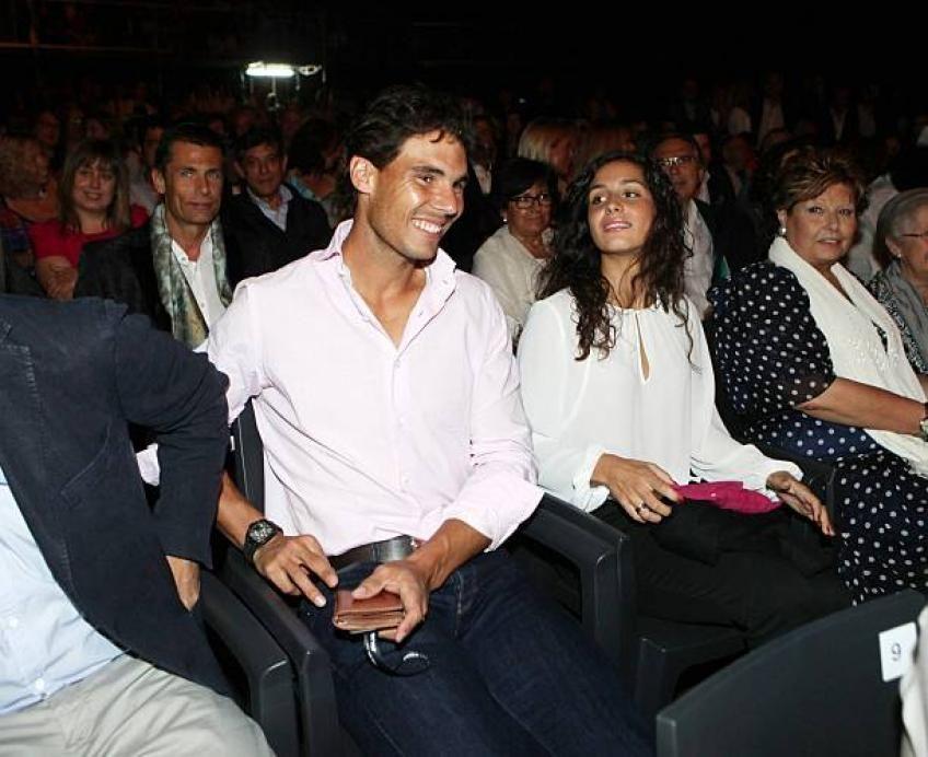 Close Source To Rafael Nadal Confirms Wedding With Girlfriend Rafael Nadal Girlfriends Rafa Nadal