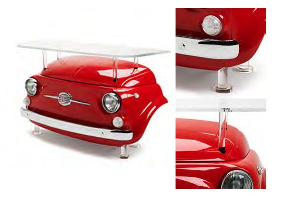 Colecci U00f3n Fiat 500 Para Tu Casa