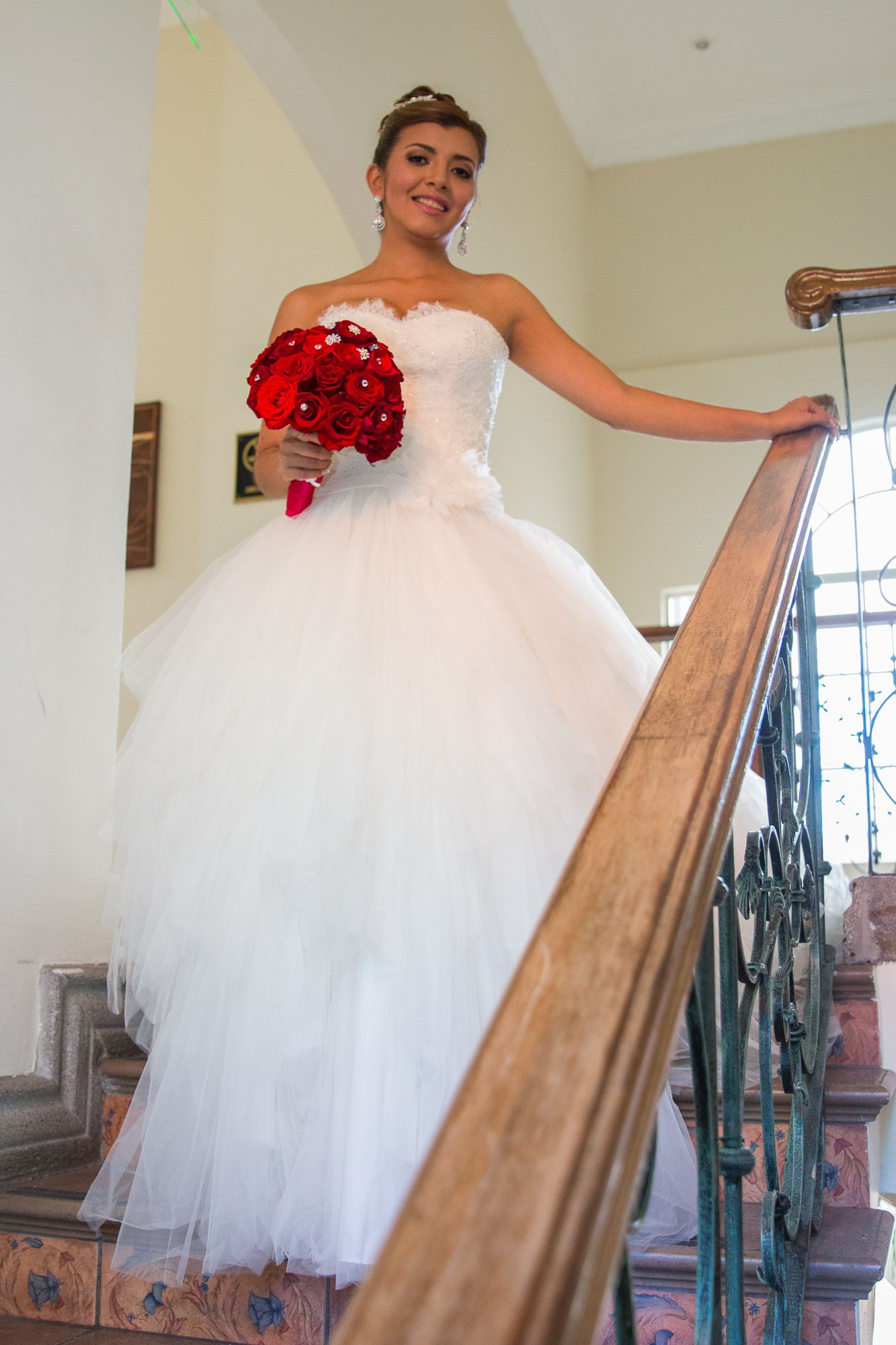 Vestidos de novia en san jose